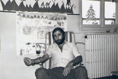 11 - 1° PRELIEVO 1977