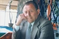 Il nostro fondatore: Giuseppe Rossi